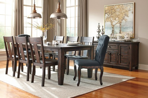 Fine Dining Room Furniture In Lubbock By W D Wilkins