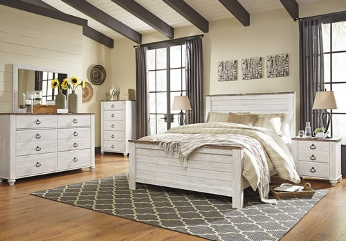 The Finest Bedroom Furniture Dealers in Lubbock by W D Wilkins