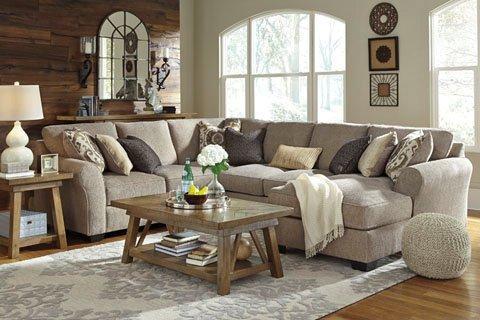 Fine Living Room Furniture In Lubbock By W D Wilkins