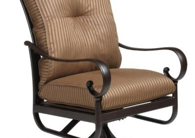 704341 (Swivel Dining Chair)
