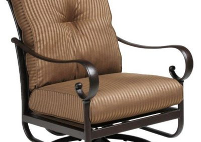 704418 (Swivel Club Chair)